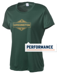 Washington Women's Competitor Performance T-Shirt