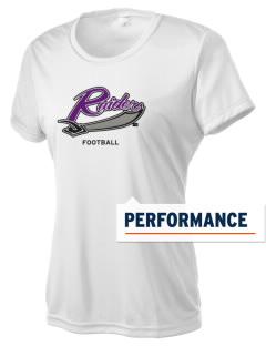 University of Mount Union Purple Raiders Women's Competitor Performance T-Shirt