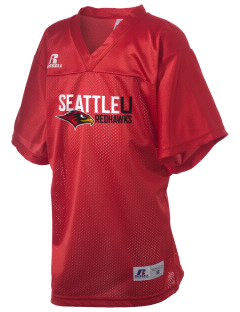 Seattle University Redhawks Russell Kid's Replica Football Jersey