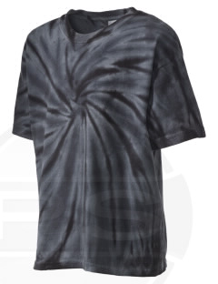 The University of Akron Zips Kid's Tie-Dye T-Shirt