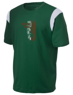 Greenbelt Park Holloway Men's Rush T-Shirt