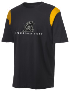 Appalachian State University Mountaineers Holloway Men's Rush T-Shirt