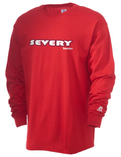 Severy  Russell Men's Long Sleeve T-Shirt