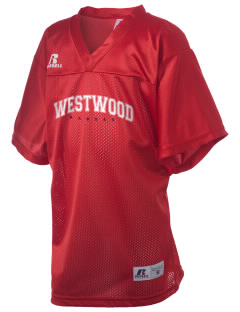 Westwood Russell Kid's Replica Football Jersey