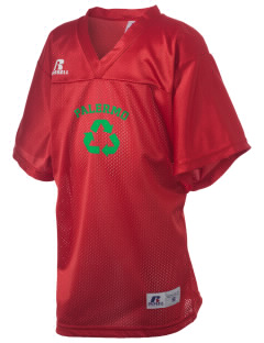 Palermo Russell Kid's Replica Football Jersey