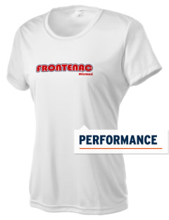 Frontenac Women's Competitor Performance T-Shirt