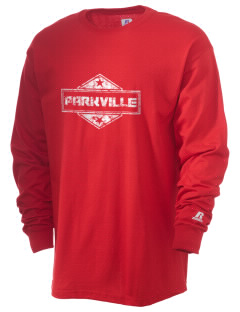 Parkville  Russell Men's Long Sleeve T-Shirt