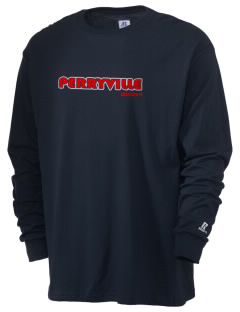 Perryville  Russell Men's Long Sleeve T-Shirt
