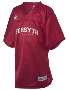 Forsyth Russell Kid's Replica Football Jersey