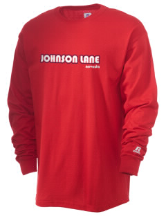 Johnson Lane  Russell Men's Long Sleeve T-Shirt