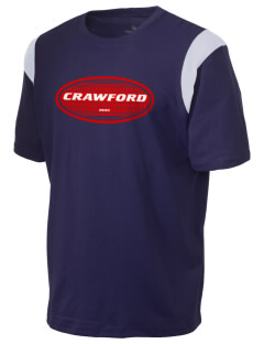Crawford Holloway Men's Rush T-Shirt