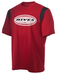 Rives Holloway Men's Rush T-Shirt