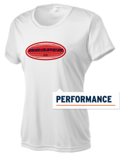 Draper Women's Competitor Performance T-Shirt