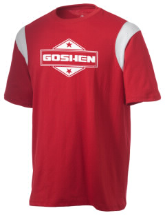 Goshen Holloway Men's Rush T-Shirt