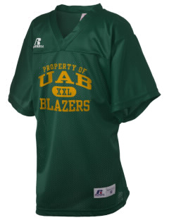 University of Alabama at Birmingham Blazers Russell Kid's Replica Football Jersey