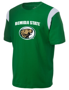 Bemidji State University Beavers Holloway Men's Rush T-Shirt