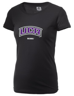 University of Central Arkansas Bears  Russell Women's Campus T-Shirt