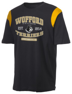 Wofford College Terriers Holloway Men's Rush T-Shirt