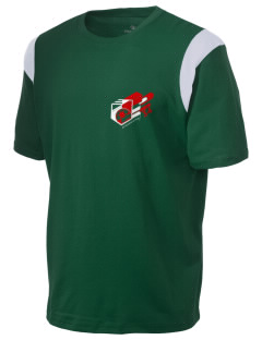 Afghanistan Soccer Holloway Men's Rush T-Shirt