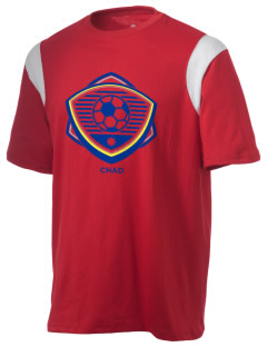 Chad Soccer Holloway Men's Rush T-Shirt