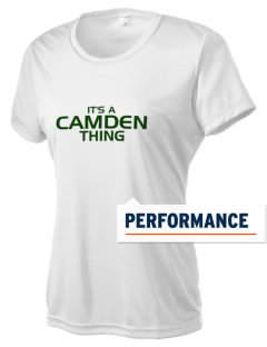Camden Primary School Owls Women's Competitor Performance T-Shirt