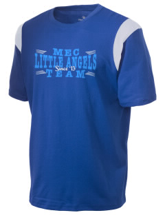 Mount Erie Christian Academy Little Angels Holloway Men's Rush T-Shirt