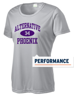 Alternative Academy Phoenix Women's Competitor Performance T-Shirt