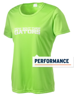 Saint Paul's School For Girls Gators Women's Competitor Performance T-Shirt