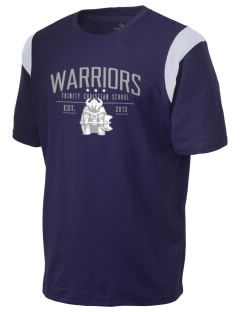 Trinity Christian School Warriors Holloway Men's Rush T-Shirt