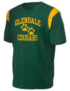 Glendale Adventist Academy Cougars Holloway Men's Rush T-Shirt
