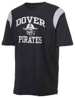 Dover Middle School Pirates Holloway Men's Rush T-Shirt