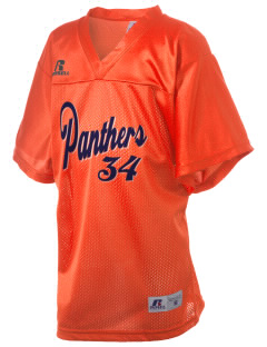Polytechnic School Panthers Russell Kid's Replica Football Jersey