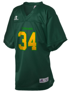 Bayside Community Day School Trojans Russell Kid's Replica Football Jersey
