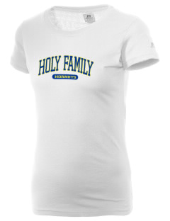 Holy Family School Hornets  Russell Women's Campus T-Shirt