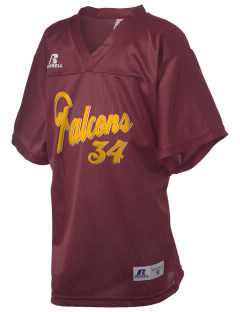 Prairie High School Falcons Russell Kid's Replica Football Jersey