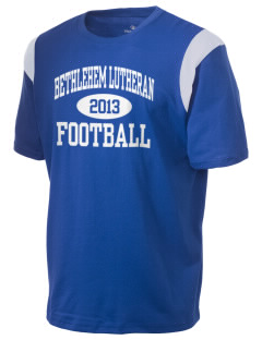 Bethlehem Lutheran School Eagles Holloway Men's Rush T-Shirt