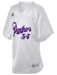 Perkins Elementary School Panthers Russell Kid's Replica Football Jersey