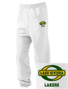 Lake Riviera Middle School Lakers Girls Pants | Prep ...