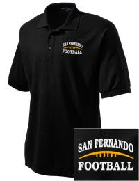 San Fernando High School Football