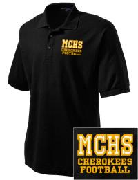 Mcminn County High School Football