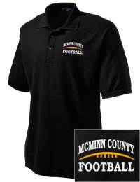 Mcminn County High School Football