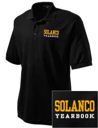 Solanco High School Yearbook