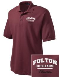 Fulton High School Cheerleading
