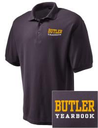 Butler High School Yearbook