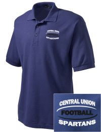 Central Union High School Football