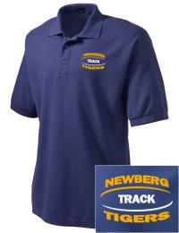 Newberg High School Track