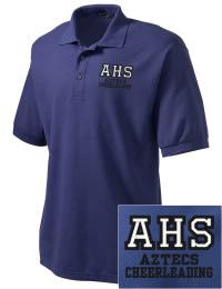 Azusa High School Cheerleading