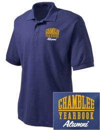 Chamblee High SchoolYearbook