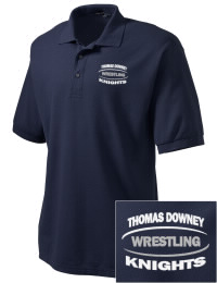 Thomas Downey High School Wrestling
