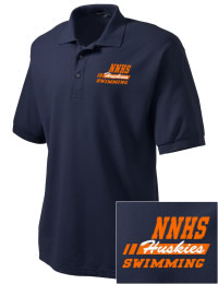 Naperville North High School Swimming
